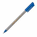 Тънкописец Edding 89EF, метален връх 0.3 мм, син