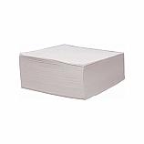 Кубче бяло офсет, 9 см х 9 см, 250 л