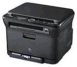 CLX-3185/SEE Лазерно многофункционално устройство, Samsung CLX-3185 Color Laser MFP