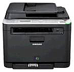 CLX-3185FN/SEE Лазерно многофункционално устройство, Samsung CLX-3185FN Color Laser MFP