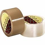Опаковъчна лента - тиксо Scotch, СМЗ, прозрачна, 50 мм x 66 м