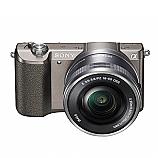 Цифров фотоапарат, Sony Exmor APS HD ILCE-5100L brown