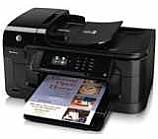 Мастилоструйно многофункционално устройство, HP Officejet 6500A Plus e-All-in-One